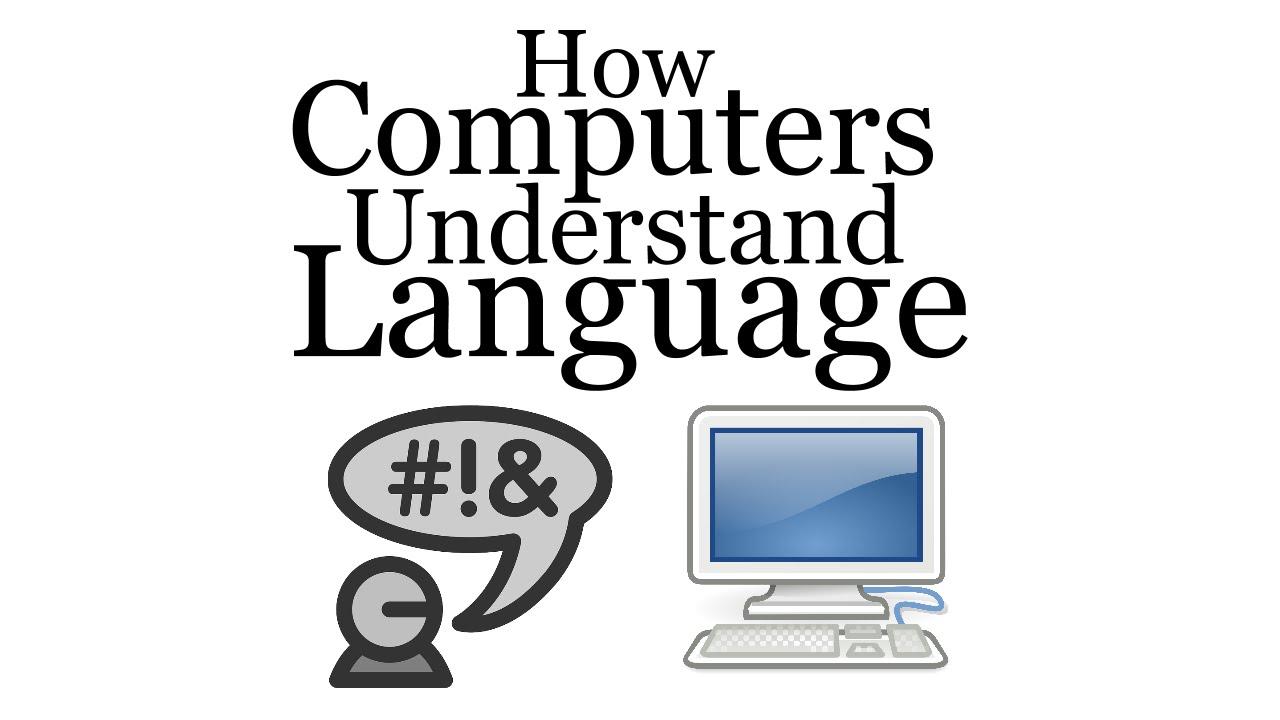 Computer Verstehen