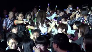 15-07-10 (HD)閻奕格 - can't take my eyes off you《愛自己 音樂會-高雄場》原唱-Frankie Valli