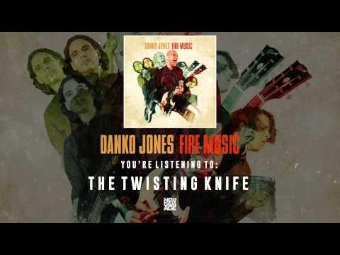 Danko Jones | The Twisting Knife