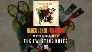Danko Jones | The Twisting Knife