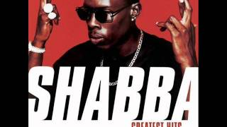 Shabba Ranks - Roots and Culture (Greatest Hits Album Version)