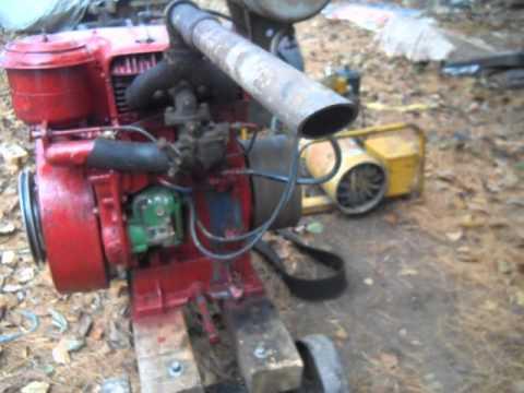 2 Cylinder Wisconsin - YouTube