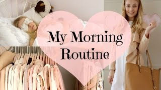 My Morning Routine! | Freddy My Love