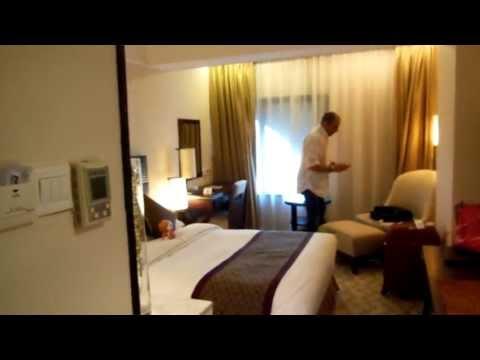 GUANGDONG VICTORY HOTEL-GUANGZHOU-CHINA