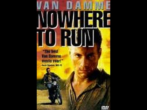 Nowhere to Run Action 1993  / Jean Claude Van Damme   HD