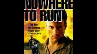 Video Nowhere to Run Action 1993  / Jean Claude Van Damme   HD download MP3, 3GP, MP4, WEBM, AVI, FLV Juli 2018