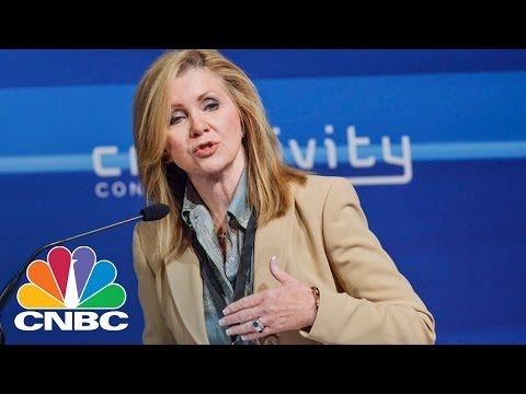 Rep. Marsha Blackburn On Donald Trump's 'America First' Policies | CNBC