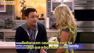 Young & Hungry Trailer Legendado