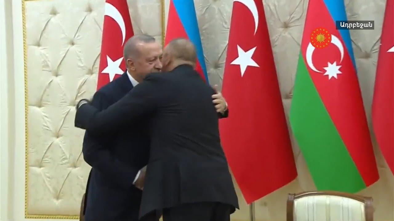 Արդյոք Երեւանը մտահոգվա՞ծ է Թուրքիայի՝  հակամարտությունում հնարավոր ավելի ուղղակի միջամտությամբ