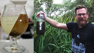 Drinking Worm-Infested Bog Water