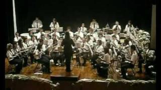 """Banda Filarmónica de Vimioso -  """"Tributo a Carlos Paião"""""""