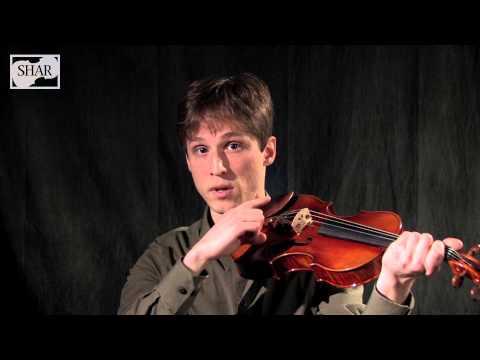 Handling an Instrument