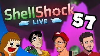 ShellShock Live: Sharing Candy - Part 57