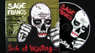 Watch Sage Francis I Trusted You video
