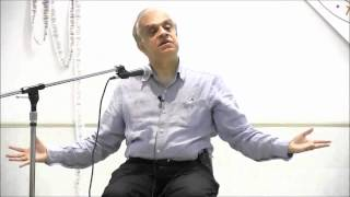 Rajiv Malhotra talks about difference between Christianity and Hinduism
