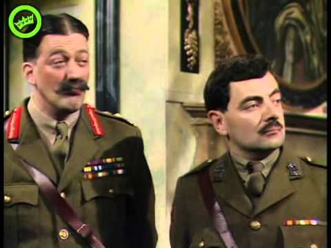 "Blackadder ""Maximum Security"""