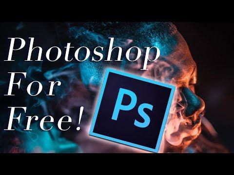 FREE Photoshop Alternatives 2018 (Unreal Online Photoshop App)
