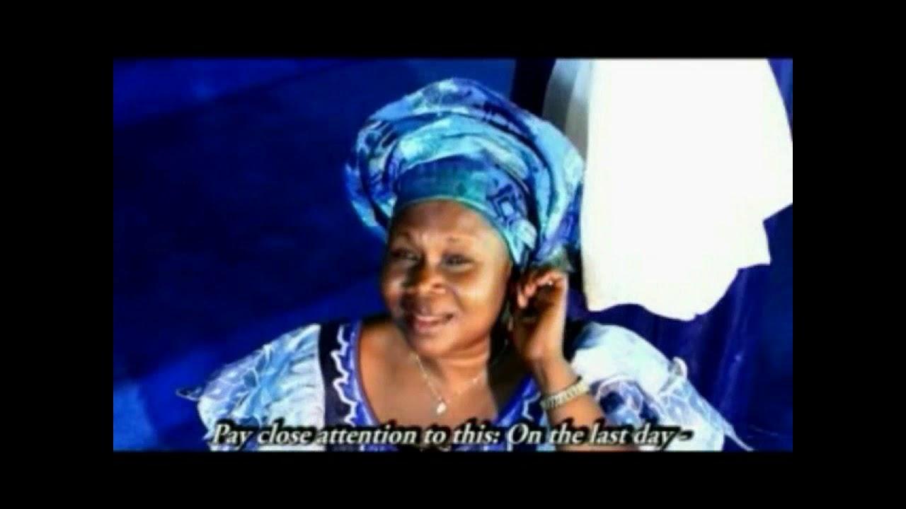 Download Ijoba Orun ku dede