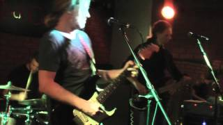 Tony Spinner - The Wind Cries Mary, Bounty Rock Cafe, 16.9.2015 Olomouc, Czech