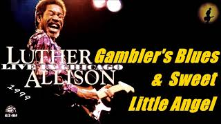 Watch Luther Allison Gamblers Blues video
