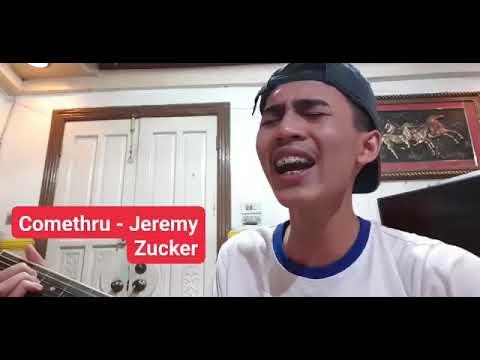 Comethru Jeremy Zucker (cover) By Aldrich Ang