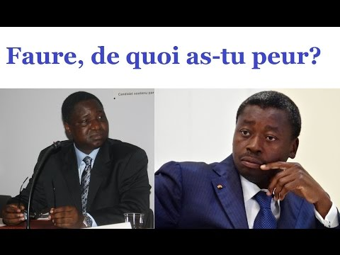 Togo: Quand François Akila-Esso Boko hante le sommeil de Faure et des sécurocrates du RPT-UNIR