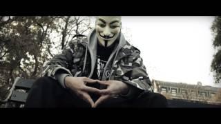REVOLTA - Povstaň s Láskou ft. Oheň / Rise up with love (Official music video CZ/EN)