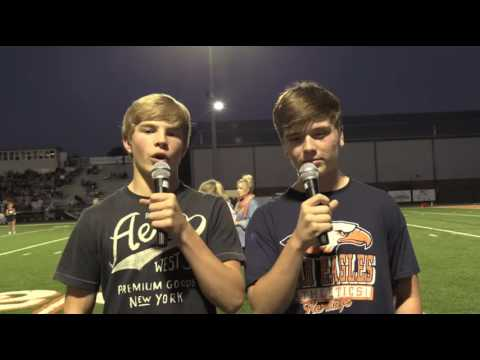 War Eagle Television Rogers Heritage High School