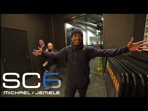 Isaiah Thomas returns to TD Garden ahead of Cavaliers-Celtics | SC6 | ESPN