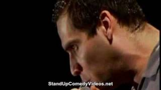 Pablo Francisco - Little Tortilla Boy (Stand-up Comedy)