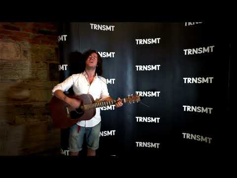 TRNSMT COVERS: Kyle Falconer X Oasis 'Morning Glory' Mp3