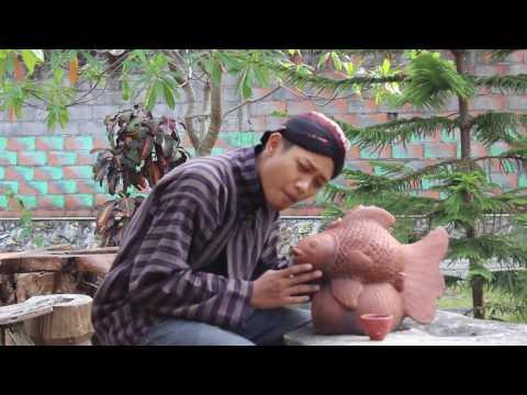 Cak Diqin - Slenco (Video Cover by Ekamas 53)