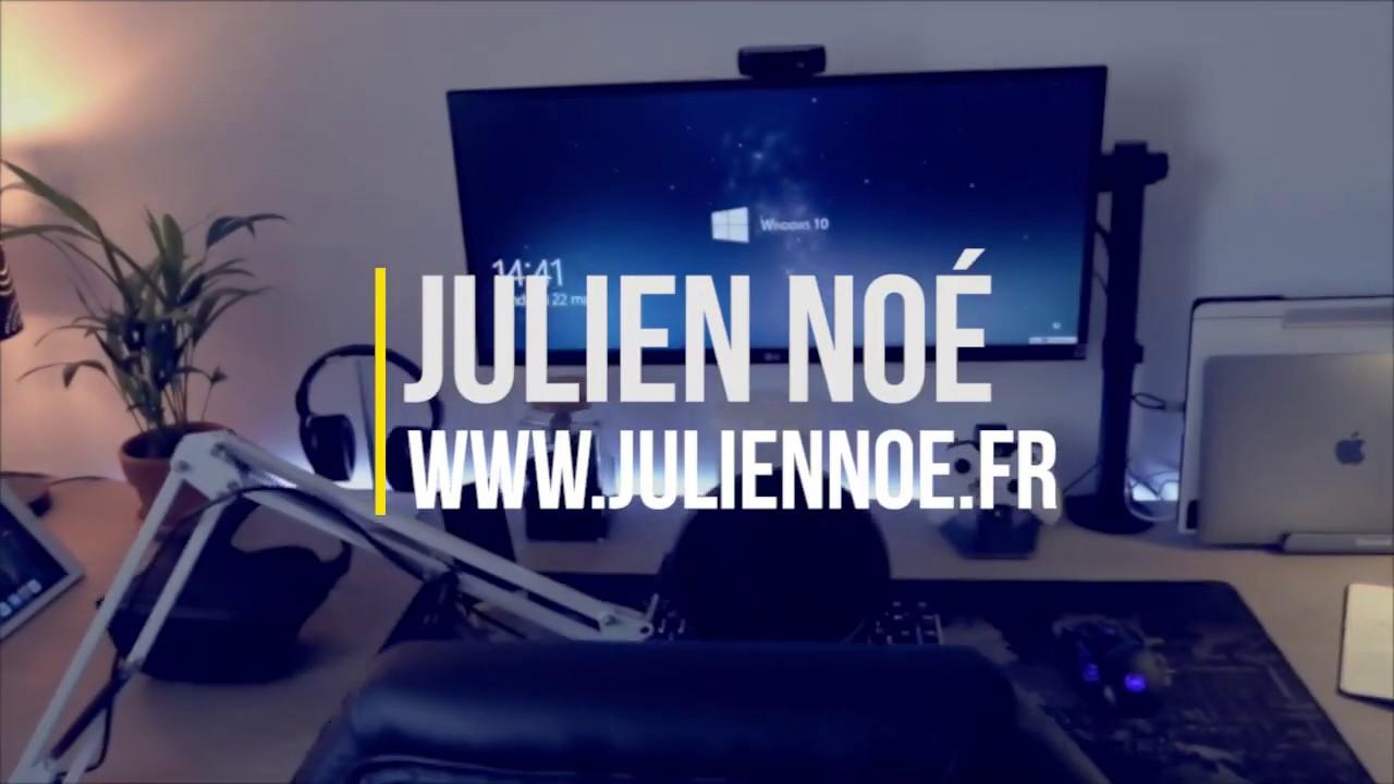 Julien Noé Freelance Unity Developer