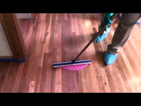 Basic Coatings LightForce UV Wood Floor Finish | City Floor Supply