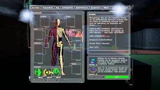 Lets Play Deus Ex 1 (Realistisch) 1 - Willkommen in einer düsteren Zukunft