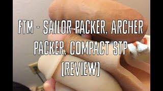 FTM - Packers & STP (Review)