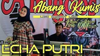Download lagu Abang Kumis - Lagu Dangdut Orgen Tunggal KN 7000 - Cover Echa Putri