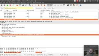 USB Forensics - USB Descriptors Demo