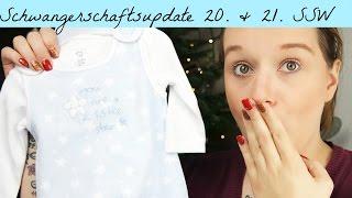 Schwangerschafts-Update 20. und 21. SSW - falsches Outing?   babyartikel.de