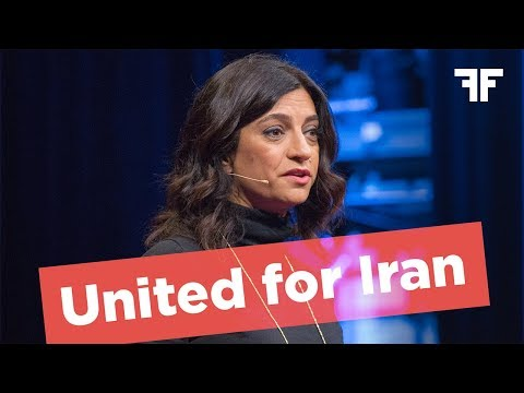 FIRUZEH MAHMOUDI | UNITED FOR IRAN | 2017