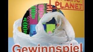 Wir Kinder des PLASTIKZEITALTERS (von HYDROPHIL bis JUTETASCHEN-GEWINNSPIEL) Thumbnail