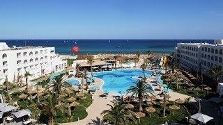 Отель El Mouradi Cap Mahdia 3* - Тунис