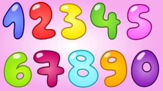 Download Video Belajar Mengenal Angka Satu Sampai Sepuluh (1-10) MP3 3GP MP4