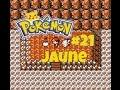 Pokemon Jaune,Rouge,Bleu EP 21: Ile écume