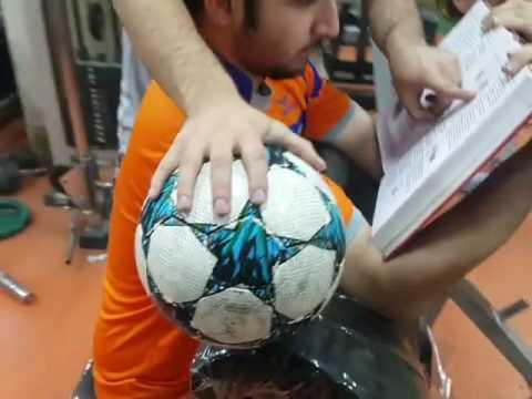 چالش مانکن دانشجویان شریف - Sharif university students mannequin challenge
