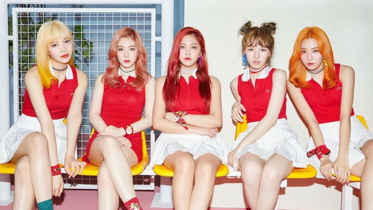 Joy's (Red Velvet) drama debut:The Liar and His Lover Korean Adaptation