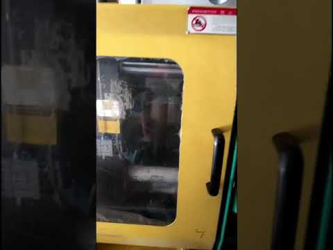 pp cap making process by injection molding machine PLC control table top  for sale plastic item make