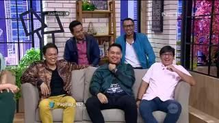 Video Andre Jadi Anggota Ke-5 Ada Band download MP3, 3GP, MP4, WEBM, AVI, FLV Februari 2018