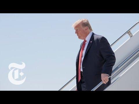 President Donald Trump's Rally in Phoenix (Full)