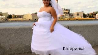 Парад невест 2013 в Санкт-Петербурге  www.kiariospb.ru